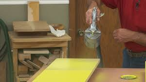Best Hvlp Sprayer For Cabinets by Great Finish Tips Using An Hvlp Sprayer Wwgoa