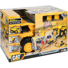100 Cat Truck Toys Foldout Dump Play Set Playsets Baby Shop The