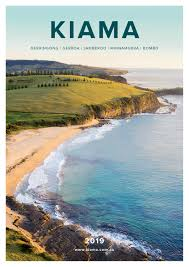 100 Where Is Jamberoo Located 2019 Kiama Visitor Guide By Destination Kiama Issuu