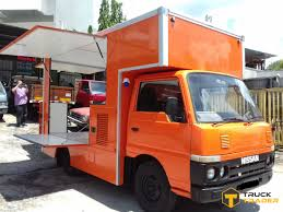 100 Small Food Trucks For Sale Second Hand Commercial In Malaysia TruckTrader