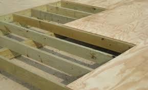 Floor Joist Span Table Engineered by Wood Floor Trusses Span Tables Wooden Floor Info