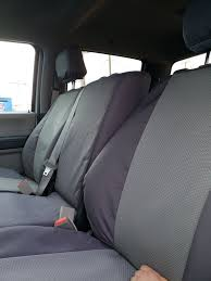 OEM Seat Covers | Original Factory Equipment Custom-fit Seat Covers ...