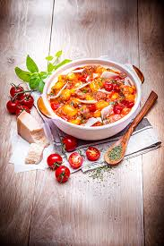 recette de cuisine professionnel recettes crockpot gnocchis chipolatas tomatoes recipes crockpot