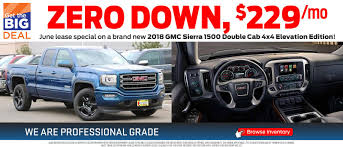 GMC Sierra Lifted Trucks In Springfield | Buick And GMC Dealer ... Current Gmc Canyon Lease Finance Specials Oshawa On Faulkner Buick Trevose Deals Used Cars Certified Leasebusters Canadas 1 Takeover Pioneers 2016 In Dearborn Battle Creek At Superior Dealership June 2018 On Enclave Yukon Xl 2019 Sierra Debuts Before Fall Onsale Date Vermilion Chevrolet Is A Tilton New Vehicle Service Ross Downing Offers Tampa Fl Century Western Gm Edmton Hey Fathers Day Right Around The Corner Capitol