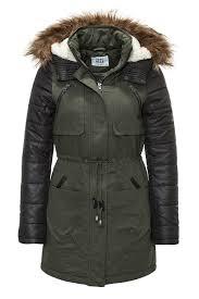 vero moda women u0027s winter coat 3 4 parka 34 99 u20ac