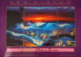 100 Christian Lassen Sea Vision By Riese