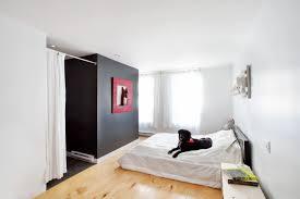 chambre parquet avec du parquet en pin
