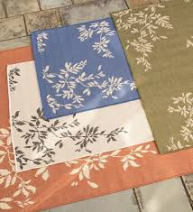 Polypropylene Patio Mat 9 X 12 by Coffee Tables Dash And Albert Outdoor Rugs Recycled Plastic