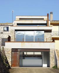 100 What Is A Terraced House In Casavells By 05 M Rquitectura