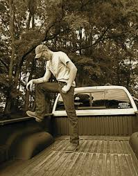 100 Country Boy Trucks MY NECK IS RED THE SKY IS BLUE AND THE BED OF MY TRUCK WAS BUILT