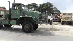 Central Truck Sales-Military Trucks - YouTube