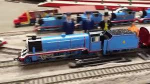 Worlds Strongest Locomotive Spencer Henry Gordon Thomas Friends Bachmann Trains