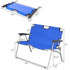 Costway: Costway 2 Person Folding Camping Bench Portable Loveseat ... Handicap Bath Chair Target Beach Contour Lounge Helinox 2 Person Camping Modern Home Design 2018 Best Chairs Of 2019 Switchback Travel Folding Plastic Wooden Fabric Metal Custom Outdoor Pnic Double With Umbrella Table Bed Amazon 22 Of New York Ash Convertible Highland Park 13 Piece Teak Patio Ding Set And Chairs Mec Big And Tall Heavy Duty Fniture The Available For Every Camper Gear Patrol Pocket Resource Sale Free Oz Wide Delivery Snowys Outdoors