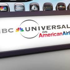 NBC Universal Taking Flight With American Airlines NBC4 Washington