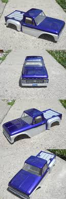 100 Ford Truck Body Parts And Interior 182203 Traxxas Stampede 1 10 Scale ProLine