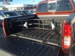 Honda Ridgeline Bed Extender by The Nissan Frontier The Under The Radar Mid Size Pickup Truck