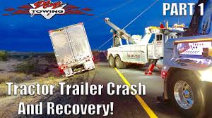 Semi Truck Crashes In The Ditch Part 1 - YouTube Semi Truck Crashes And Jacknifes Youtube Crazy Truck Crash Amazing Trucks Accident Best Trailer Crash Police Chases 4 Beamng Drive Lorry Aberdeen Heavy Recovery Test 2017 Pickup Colorado Tacoma Frontier Big Rig Us 97 Wa 14 Viralhog Euro Simulator 2 Scania Damage 100 Monster Jam 2012 Tampa Compilation 720p Video Into Walmart Store Videos For Kids Hot Wheels Monster Jam Toys Survivor Speaks Out About Semitruck Accident Volving Bus Of Pig Road Repair Vehicles Episode 140
