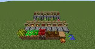 Minecraft Automatic Pumpkin Farm Xbox by More Dispenser Uses Auto Wheat Farms Auto Dying And More