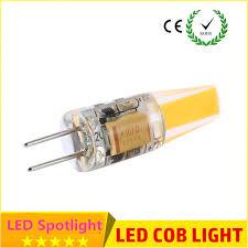 aliexpress buy new g4 cob led bulb ac dc 12v 6w ac220v 6w