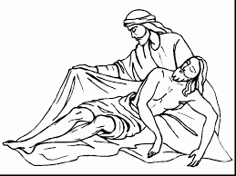 Stunning Printable Bible Story Coloring Pages For Kids With And