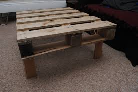 Home Design Delightful Tables Made Of Pallets Wood Pallet Coffee Table Out