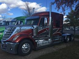 2010 INTERNATIONAL LONESTAR FOR SALE #69122