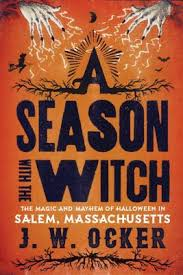 Halloween 2014 Memoirs Of A by A Season With The Witch The Magic And Mayhem Of Halloween In