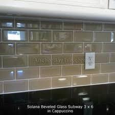 taupe subway tile tile design ideas
