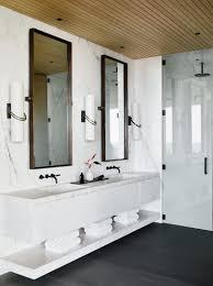Bathroom Bench Ideas 28 Stylish Bathroom Shelf Ideas The Most Clever Bathroom