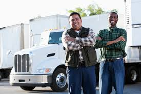 Thank You Truck Drivers | Acuity