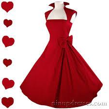 pinup dresses retro u0026 vintage full skirt party wedding 50s