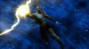 Zeus Lightning Bolt 1782410