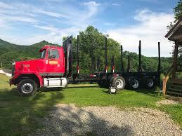 100 Used Logging Trucks AUTOCAR For Sale