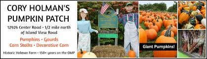 Canby Pumpkin Patch by Remembering Omps Teacher Mrs Greene Old Mission Gazette