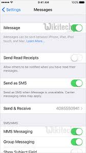 iPhone Won t Send in Text By Microsoft Award MVP