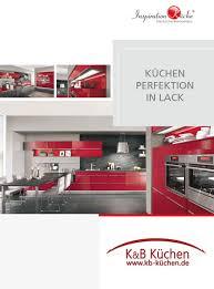 küchenperfektion in lack k b küchen und haustechnik