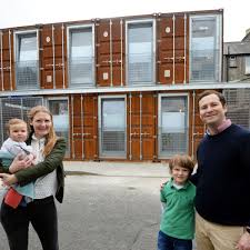 104 Building House Out Of Shipping Containers Best 2017 Seven Become A Family Home