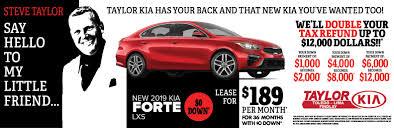 100 Craigslist Toledo Cars And Trucks Taylor Kia Of New Used Kia In