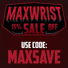 15% Off - MaxWrist Coupons, Promo & Discount Codes - Wethrift.com 12x20 Kilim Pillow Ottoman Lumbar Geometric Groupon Coupons Blog 30 Off Avis Coupon Code August 2019 Car Rental Discounts Birchbox Codes Stacking Hack Make Money From Home With Web Hosting And More Tips Love My Pillow Coupon Luxe 20 Eye Covers Purple Review The Best Right Now Updated 50 Off My Promo Codes April Mypillow Does The Comfort Match All Hype Promotion Off Nectar Mattress Deal Today