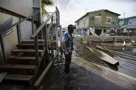 johnson city press hurricane