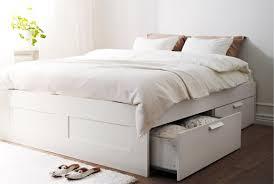 Ikea Flaxa Bed by Bedroom Marvelous Ikea Flaxa With Headboard Storage And Trundle