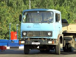 100 Maz Truck FileMAZ5432 Truck In Russiajpg Wikimedia Commons