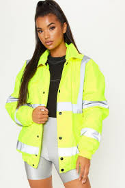 Pretty Little Thing Customers Mock Hi-vis 'statement Jacket ... Seen On Latest Celeb Fashions Preylittlething Shoptagr Rose Strappy Ribbed Cowl Neck Bodycon Dress By Storytime Bhoocom Refund Nightmare Pretty Little Thing Missguided Vs Asos Refunds Black Friday Cyber Monday 2018 Us Usa Will Shopping At Give Me Cancer Why Plt App Whats In Hailey Baldwins Collection Leopard Skirt 25 Off Everything Instantly Coupon Codes Topman And Accused Of Replacing Other