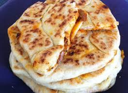 recette de cuisine tunisienne avec photo recette de la mtabga tunisienne les délices de folla traiteur en