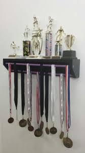 Medal And Trophy Holder At Etsy Under TrendyDisplay