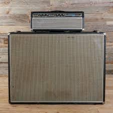 Fender Bassman Cabinet 1x15 by Fender Amps Chicago Music Exchange