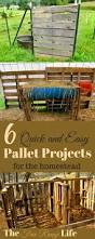 6 quick and easy pallet projects for the homestead the free