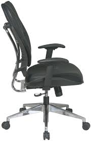 Workpro Commercial Mesh Back Executive Chair Black by 32 44p918p Office Star Mid Back Leather Managers Office Chair