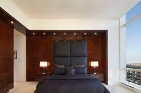 spot chambre tête de lit et déco murale chambre en 55 idées originales lit