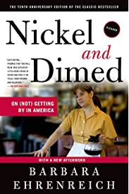 Nickel And Dimed On Not Getting By In America